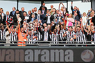 Forest Green Rovers v Grimsby Town FC 150516