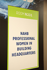 15_Professional Women in Building-Networking
