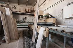 Barletta, Giglio marmi di Vito Giglio; taglieria e lavorazione della pietra sito nel comune di barletta