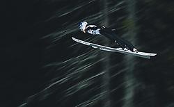 11.03.2020, Granasen, Trondheim, NOR, FIS Weltcup Skisprung, Raw Air, Trondheim, Damen, im Bild Eva Pinkelnig (AUT) // Eva Pinkelnig of Austria during women's 3rd Stage of the Raw Air Series of FIS Ski Jumping World Cup at the Granasen in Trondheim, Norway on 2020/03/11. EXPA Pictures © 2020, PhotoCredit: EXPA/ JFK