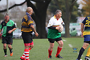 {OBJECT NAME}<br /> RED FOX RELICS  & MAHURANGI MUSSELS V WEST METLON SULKIES<br /> RUGBY  <br /> 20180427<br /> Photo KEVIN CLARKE CMG SPORT ACTION IMAGES<br /> ©cmgsport2018