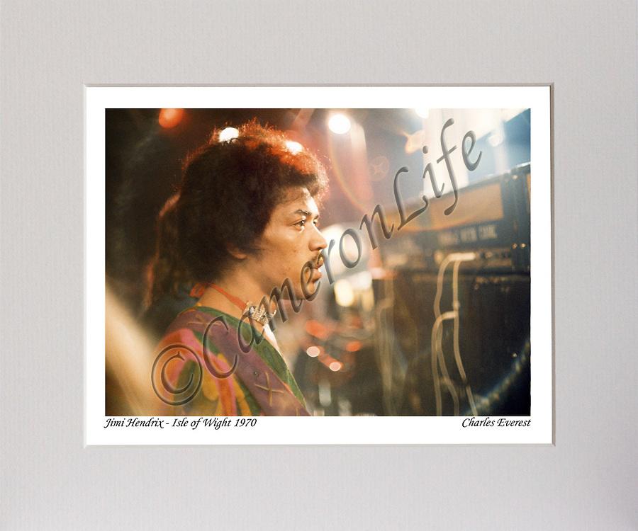 Jimi Hendrix (pensive)
