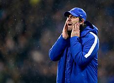 Huddersfield Town v Chelsea - 12 Dec 2017