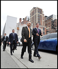 The PM in Newark