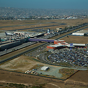 Cross Border Xpress, Otay Mesa, USA to Tijuana, Mexico airport
