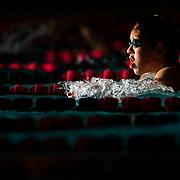 Sports Shooter Academy 17 - Day 2 at Rose Bowl Aquatics Center on Thursday, March 5, 2020 in Pasadena, California. (Photo/Brandon Gallego)