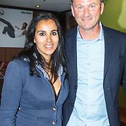 NLD/Ridderkerk/20150429 - Lancering Helden 26, scheidsrechter Reinold Wiedermeijer en partner