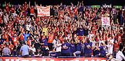 DESCRIZIONE : Milano Lega A 2012-13 Play Off Quarti di Finale Gara1 EA7 Olimpia Armani Milano Montepaschi Siena<br /> GIOCATORE : <br /> SQUADRA : EA7 Olimpia Armani Milano <br /> EVENTO : Campionato Lega A 2012-2013 Play Off Quarti di Finale Gara1<br /> GARA :  EA7 Olimpia Armani Milano Montepaschi Siena<br /> DATA : 10/05/2013<br /> CATEGORIA : Curva Milano Tifosi Supporters Ultras Olimpia Milano<br /> SPORT : Pallacanestro<br /> AUTORE : Agenzia Ciamillo-Castoria/A.Giberti<br /> Galleria : Lega Basket A 2012-2013<br /> Fotonotizia : Milano Lega A 2012-13 EA7 Olimpia Armani Milano Montepaschi Siena<br /> Predefinita :