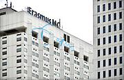 Nederland, Rotterdam, 15-9 2012, EMC, Erasmus Medisch Centrum. Dijkzicht Erasmusuniversiteit. Medisch Centrum Rotterdam, academisch ziekenhuis.Foto: Flip Franssen/Hollandse Hoogte