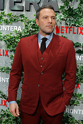 MADRID, SPAIN-March 06: Ben Affleck at the 'Triple Frontier' Premiere at at Callao Cinema on March 6, 2019 in Madrid, Spain. ***NO SPAIN*** CAP/MPI/RJO ©RJO/MPI/Capital Pictures. 06 Mar 2019 Pictured: Ben Affleck. Photo credit: RJO/MPI/Capital Pictures / MEGA TheMegaAgency.com +1 888 505 6342
