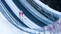 31.12.2016, Schattenbergschanze, Oberstdorf, GER, FIS Weltcup Ski Sprung, Vierschanzentournee, Oberstdorf, Training, im Bild Robert Johansson (NOR) // Robert Johansson of Norway during his Practice Jump for the Four Hills Tournament of FIS Ski Jumping World Cup at the Schattenbergschanze in Oberstdorf, Germany on 2016/12/31. EXPA Pictures © 2016, PhotoCredit: EXPA/ Jakob Gruber