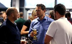 Guests mingle during the Lansdown Club event - Mandatory by-line: Robbie Stephenson/JMP - 06/09/2016 - GENERAL SPORT - Ashton Gate - Bristol, England - Lansdown Club -