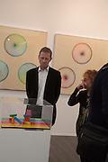 SIR NICHOLAS SEROTA; JUDY CHICAGO, Opening of Frieze Masters. Regent's Park. London. 15 October 2013.