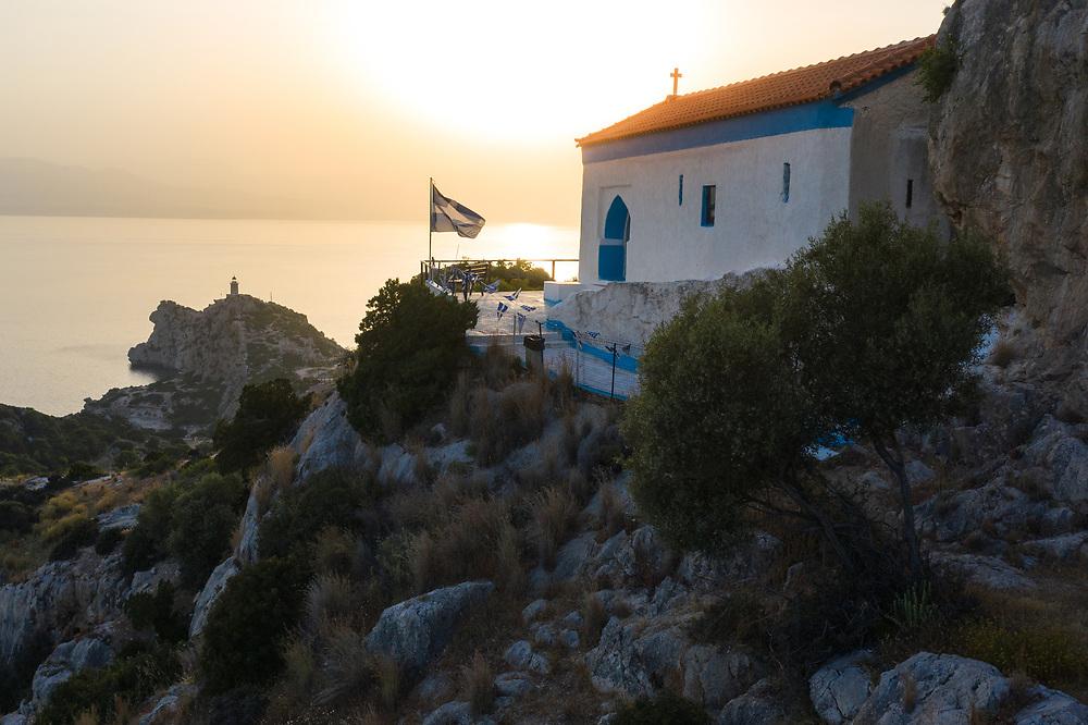 Church Agios Nikolaos and