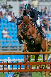 Bengtsson Rolf Göran, SWE, Mac Kinley<br /> Olympic Games Athens 2004<br /> © Hippo Foto - Dirk Caremans<br /> 22/08/2004
