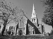 St Aidanís, Cathedral. Enniscorthy, Wexford,