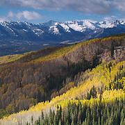 Crested Butte + Gunnison, Colorado