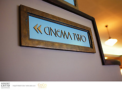 The newly opened Roxy Cinema in Miramar welcomes visitors to Coco restaurant, and to look around the opulent interior of the building.