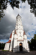 ?iauliai, Lithuania is a popular tourist destination and known for being the closest town to the Hill of Crosses.