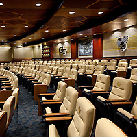 GA Tech Football Meeting Room 02 - Atlanta, GA