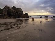 Harris Beach State Park, Oregon Coast
