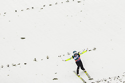 Michael Hayboeck of Austria during the Ski Flying Individual Competition at Day 4 of FIS World Cup Ski Jumping Final, on March 22, 2015 in Planica, Slovenia. Photo by Ziga Zupan / Sportida
