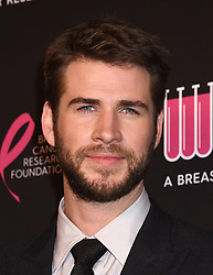 Miley Cyrus arrives at The Women's Cancer Research Fund's An Unforgettable Evening Benefit Gala held at the Beverly Wilshire Hotel on February 28, 2019 in Beverly Hills, CA. © Tammie Arroyo / AFF-USA.COM. 28 Feb 2019 Pictured: Liam Hemsworth. Photo credit: MEGA TheMegaAgency.com +1 888 505 6342