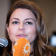 NLD/Amsterdam/20180207 - Persconferentie GLORY 51 i.a.v. Badr Hari & Hesdy Gerges,