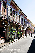 Soi Romanee, Phuket Old Town