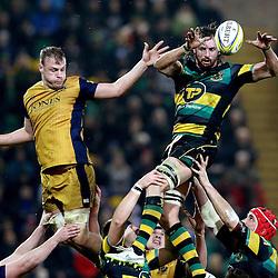 Northampton Saints v Bristol Rugby