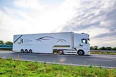 210809 - JK Vehicle Movements