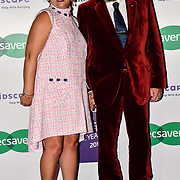 Dave Myers attend Spectacle Wearer of the Year 2018 at 8 Northumberland avenue, on 23 October 2018, London, UK.