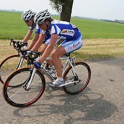 Sportfoto archief 2006-2010<br /> 2007<br /> Loes Gunnewijk, Loes Markerink