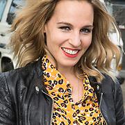 NLD/Breda/20140426 - Radio 538 Koningsdag, Krystl Pullens