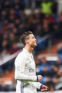 011817 Real Madrid v Celta de Vigo, Copa del Rey,  Round of 4