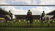 Millwall v Leeds 090509
