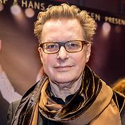 NLD/Amsterdam/20171002 - remiere Liesbeth List de Musical, Erik Beekes