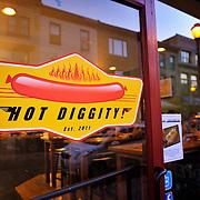 Hot Diggity!