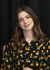 Anne Hathaway - 24 May 2018