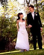 Zach and Natalie wedding