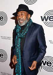 April 27, 2018 - New York City, New York, U.S. - Actor/singer BEN VEREEN attends the 2018 We Are Family Foundation Celebration Gala held at the Hammerstein Ballroom. (Credit Image: © Nancy Kaszerman via ZUMA Wire)