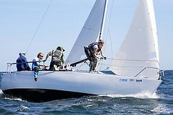 , Kiel - Kieler Woche 17. - 25.06.2017, Albin Express - GER 223 - Lycka - Martin Görge - Kieler Yacht-Club e. V蟨