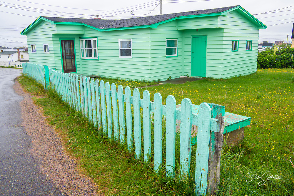 , Bonavista, Newfoundland and Labrador NL, Canada