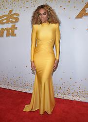 August 15, 2018 - Los Angeles, California, USA - 8/14/18.Tyra Banks at ''America''s Got Talent'' Red Carpet event in Los Angeles, CA. (Credit Image: © Starmax/Newscom via ZUMA Press)