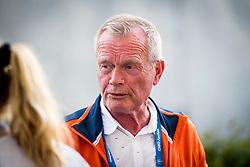 Van Silfhout Alex, NED, <br /> CHIO Aachen 2019<br /> © Hippo Foto - Sharon Vandeput<br /> 18/07/19