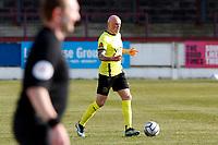 Sam Minihan. Weymouth FC 1-0 Stockport CountyFC. Vanarama National League. Bob Lucas Stadium. 6.3.21