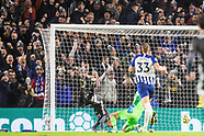 Brighton and Hove Albion v Leicester City 231119
