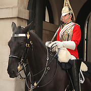 Horse And Guard - London, UK
