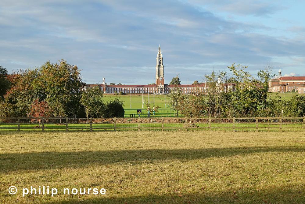 Royal Hospital School, Holbrook, Suffolk