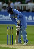 20020624 Kent vs India, Tour Match